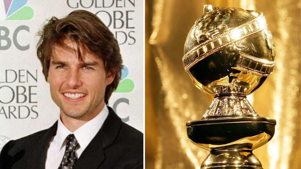 Saiba o que aconteceu em relação ao Globo de Ouro e a polêmica envolvendo Tom Cruise e outros atores.