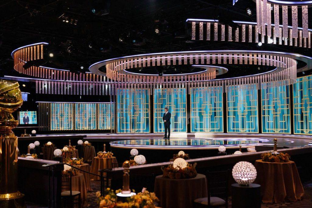 A premiação do Globo de Ouro é uma das mais importantes no mundo cinema.