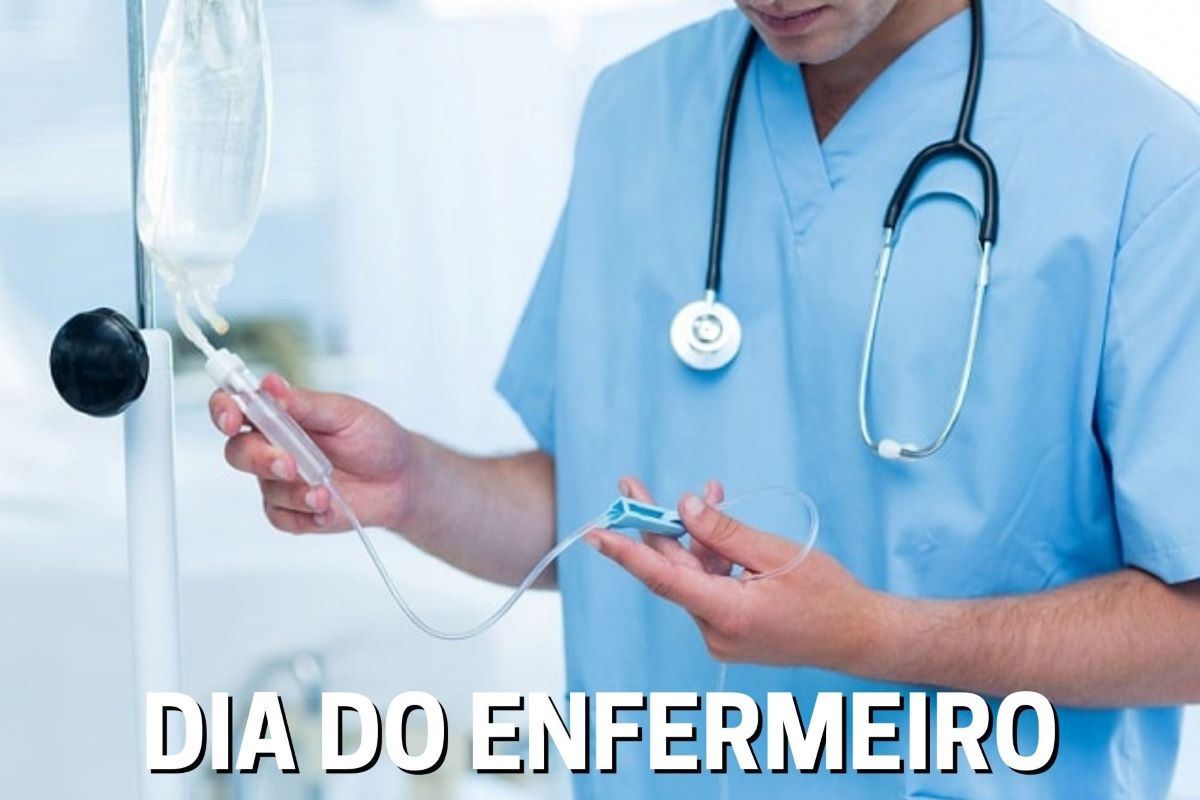Dia do enfermeiro: entenda a importância da enfermagem na pandemia
