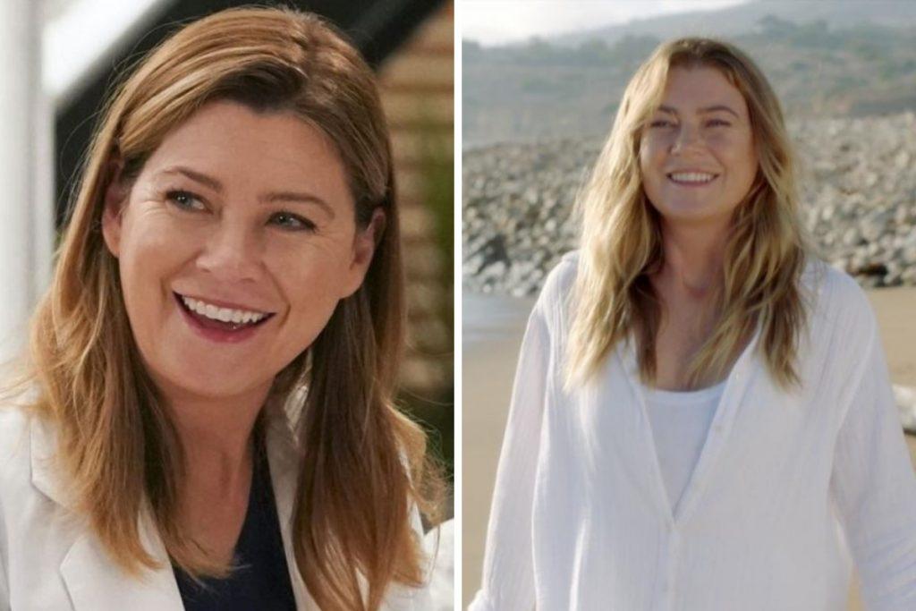 Nova temporada marca retorno de Greys Anatomy.