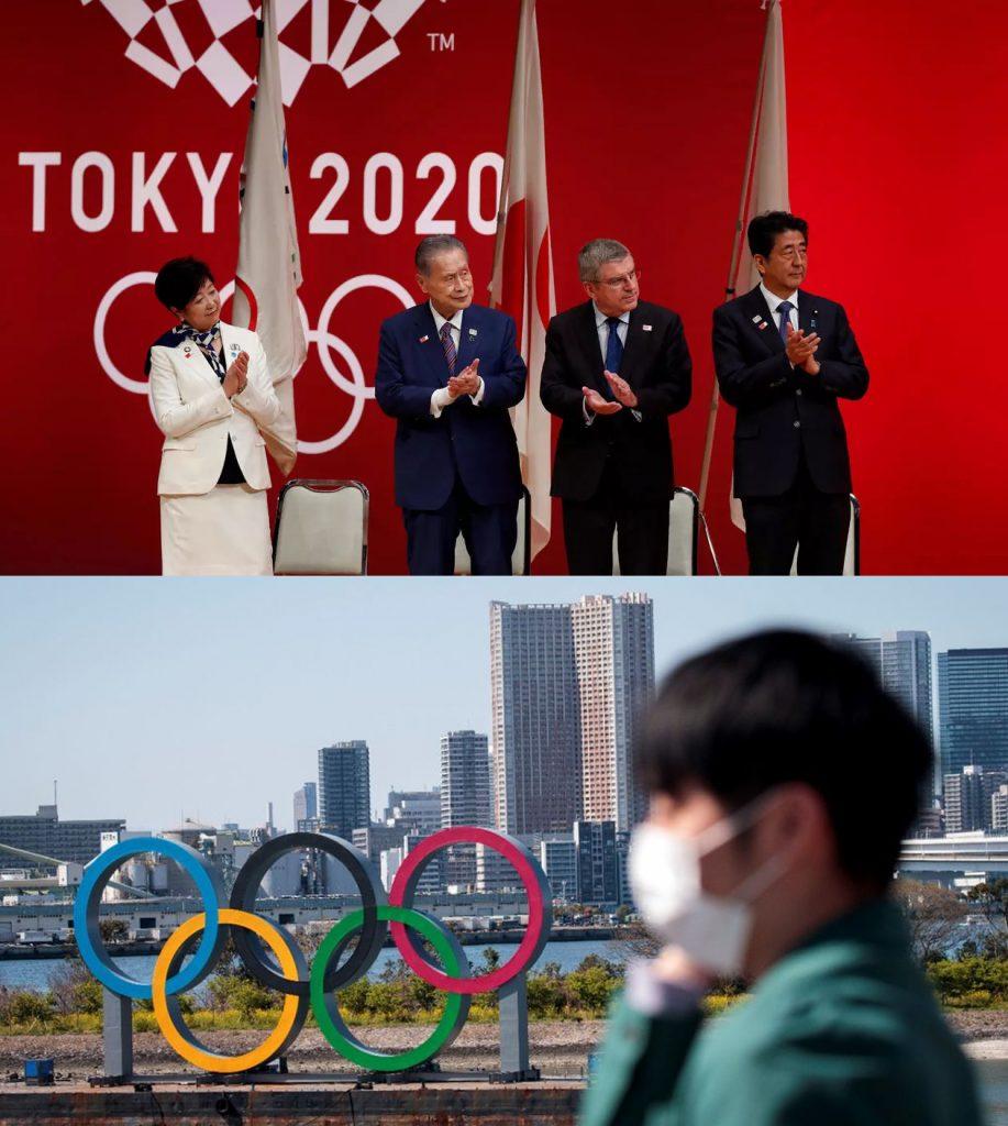 Confira se as Olimpíadas de Tóquio ainda vão acontecer!