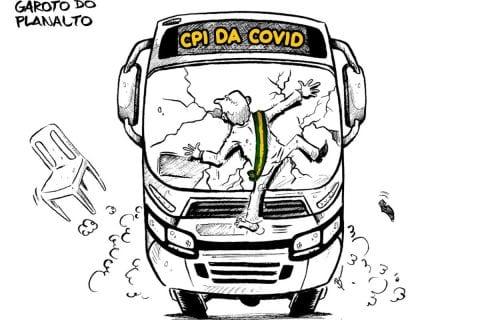 CPI da Covid