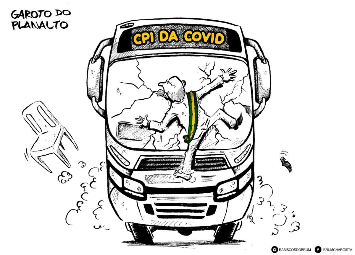 CPI da Covid: Os debates e as polêmicas da 1ª semana de depoimentos