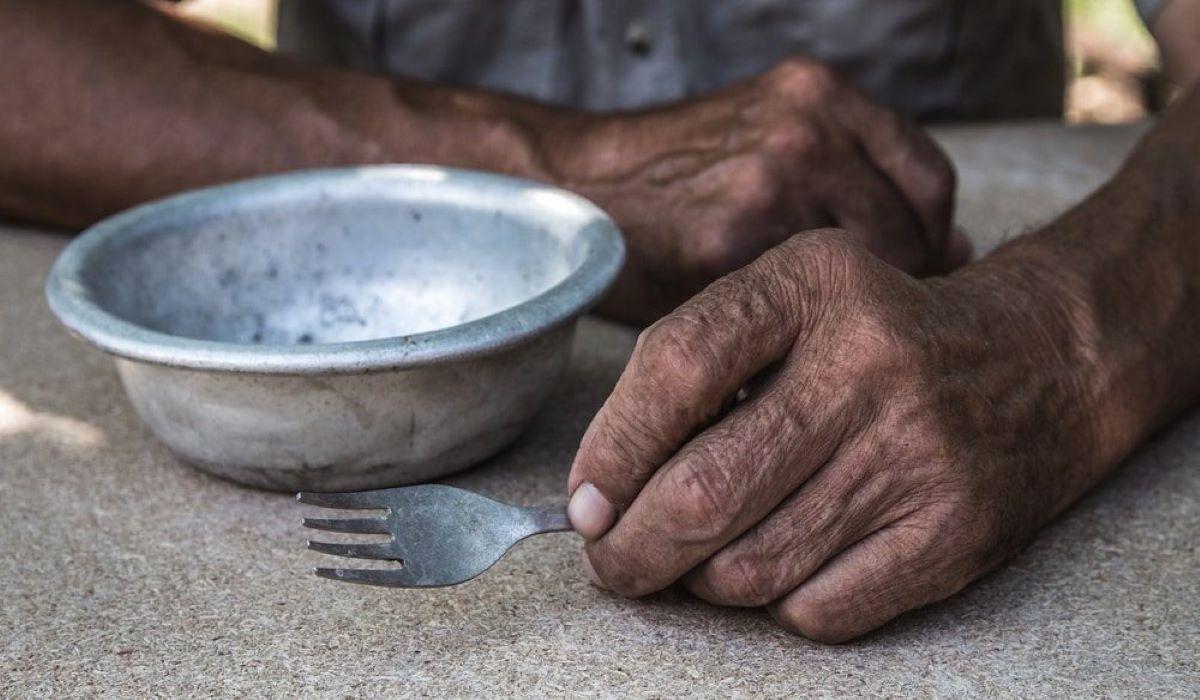Fome: Saiba como ajudar pessoas em situações precárias