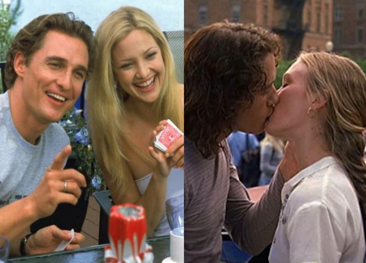 Confira cinco comédias românticas sem rivalidade feminina