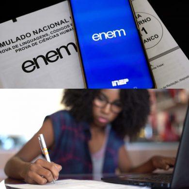 Saiba mais sobre a incerteza no adiamento do ENEM