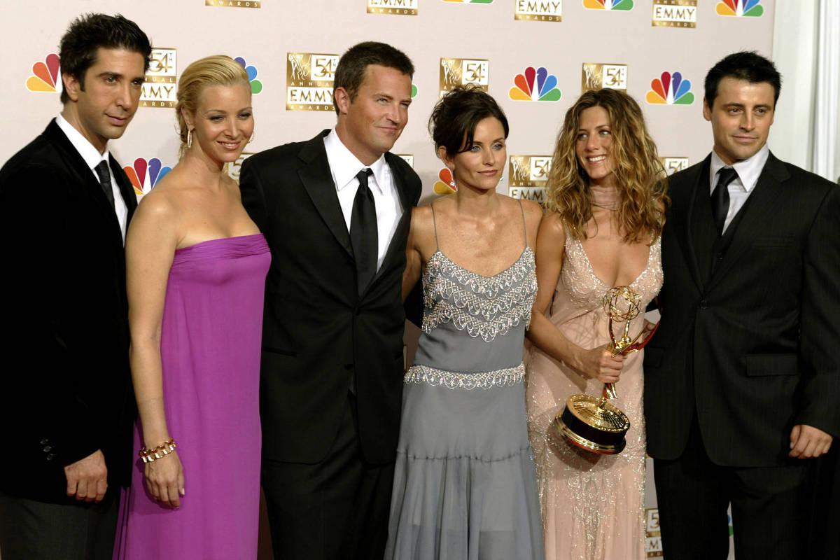 'Friends: The Reunion' ganha data de estreia e teaser pela HBO Max