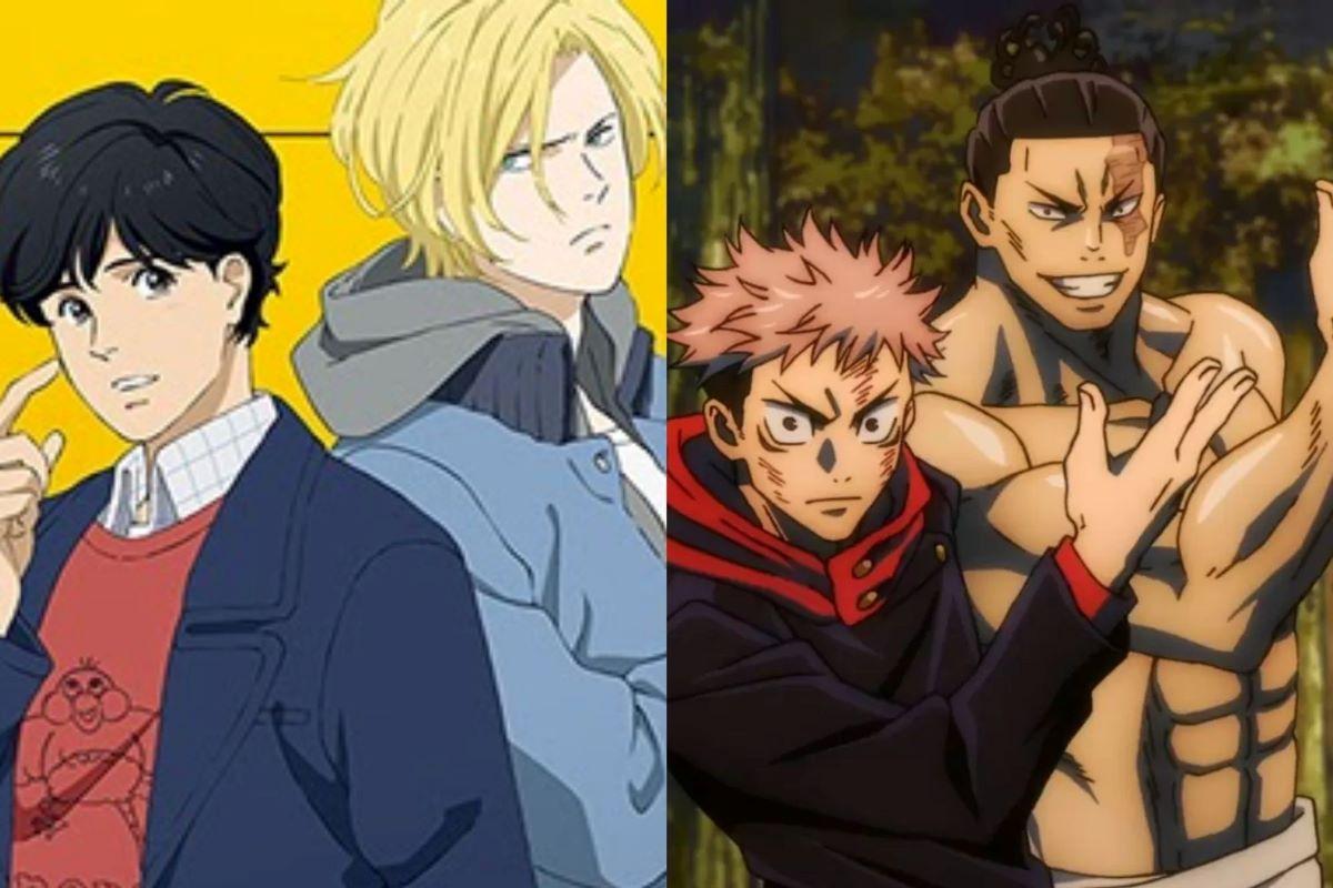 Conheça cinco animes que são baseados em mangás