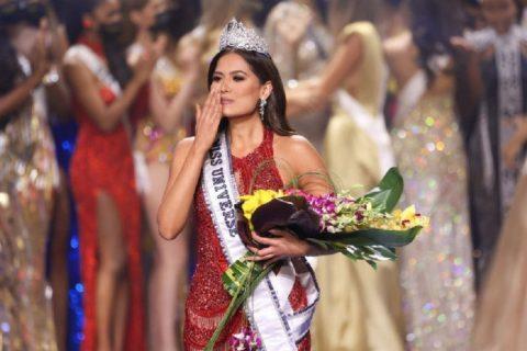 Conheça quem foi a vencedora do Miss Universe