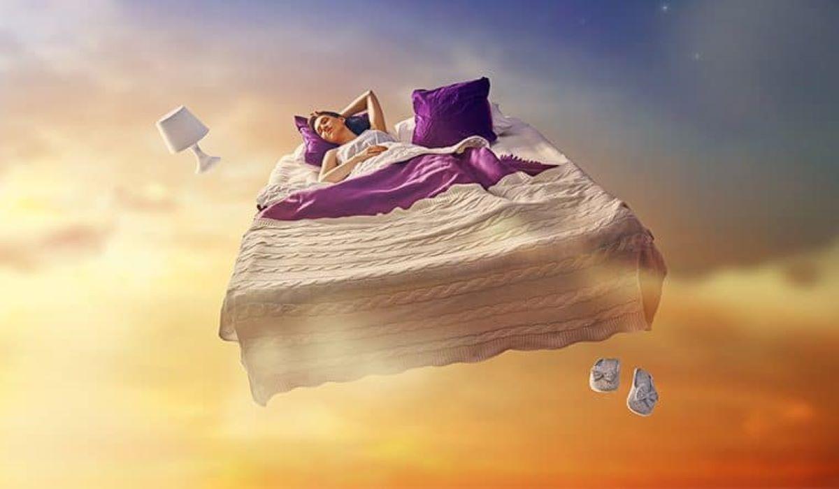 Os sonhos realmente têm significado? Sigmund Freud explica!