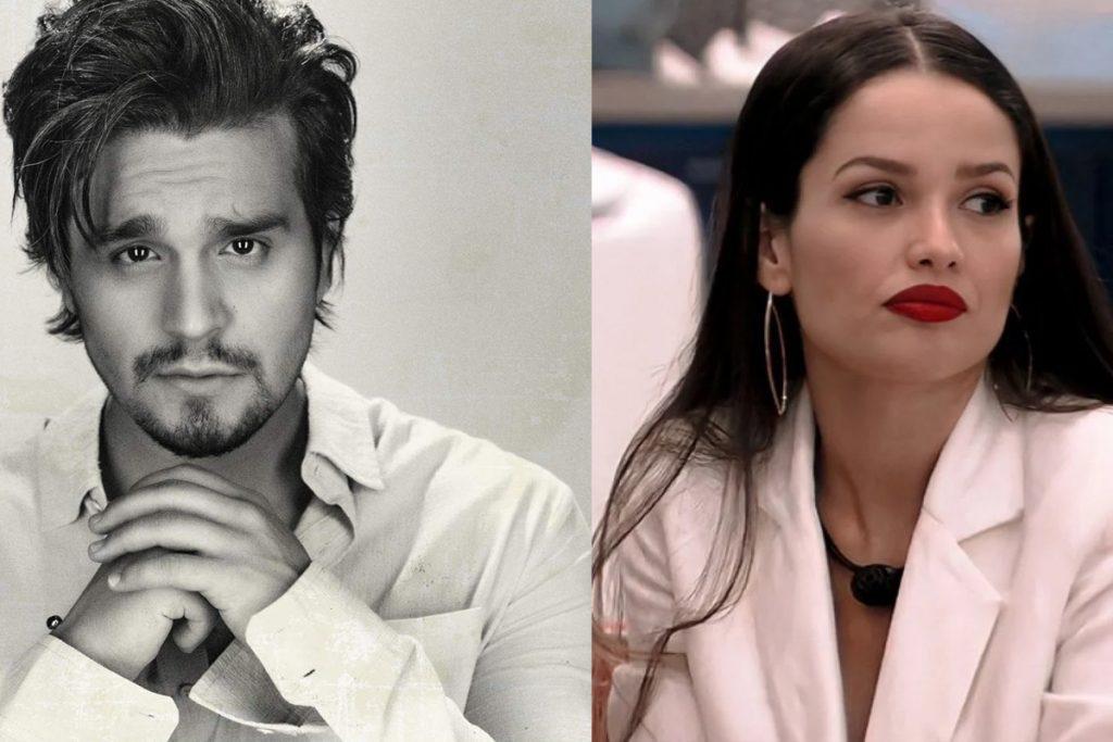 A vencedora do BBB21, a Juliette Freire, se recusa a participar do clipe de Luan Santana.