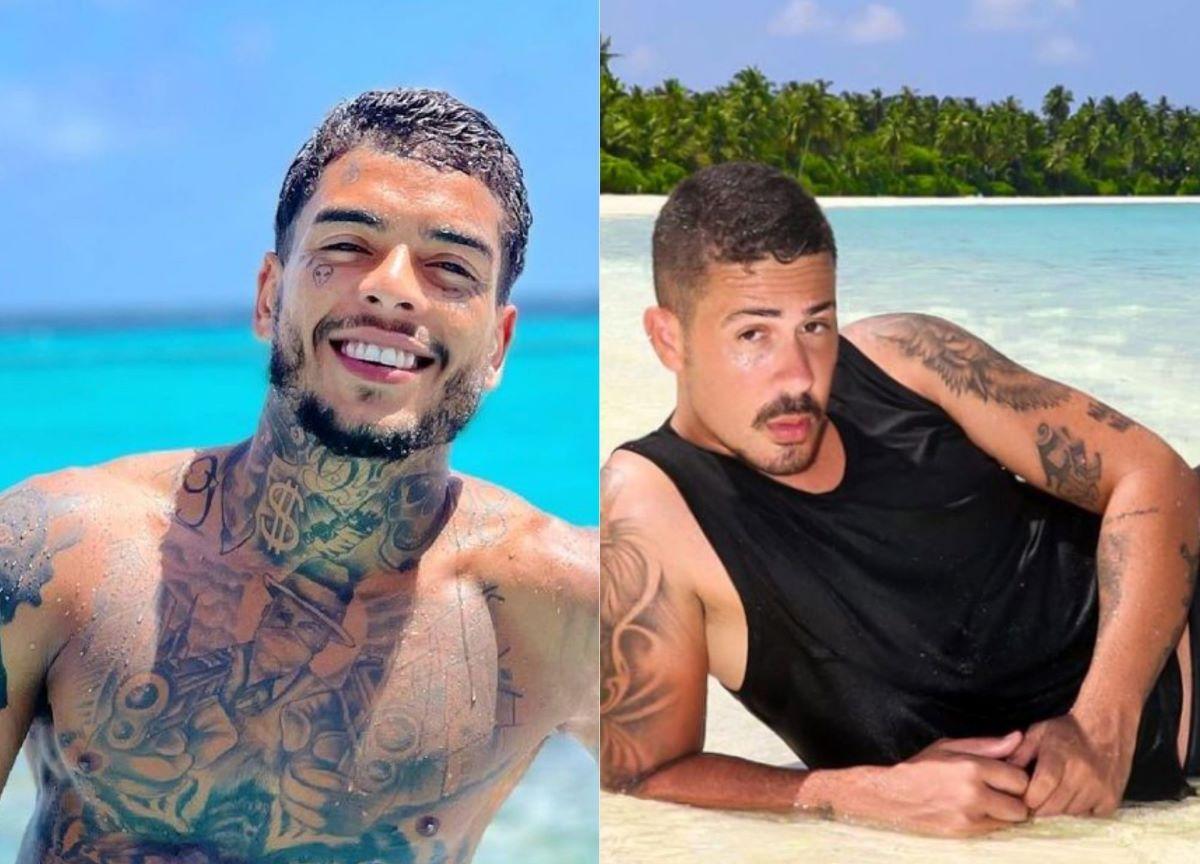 Após morte, MC Kevin é criticado e Carlinhos Maia rebate na internet
