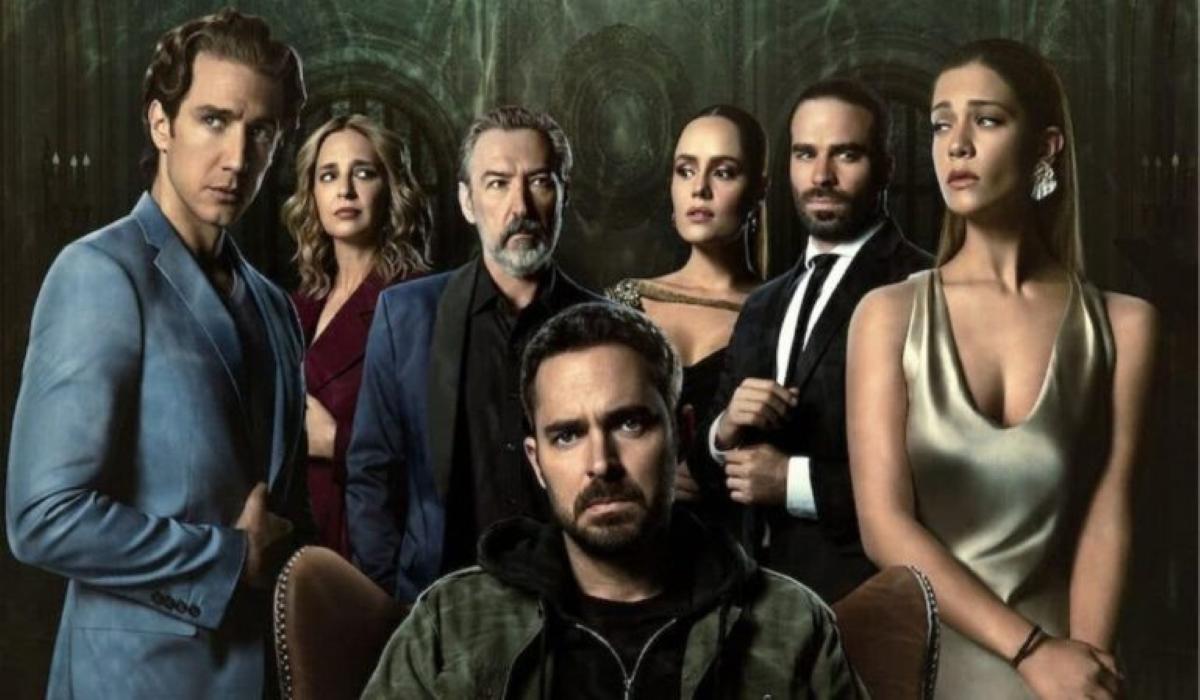 'Quem Matou Sara?' – Segunda temporada já chegou à Netflix!