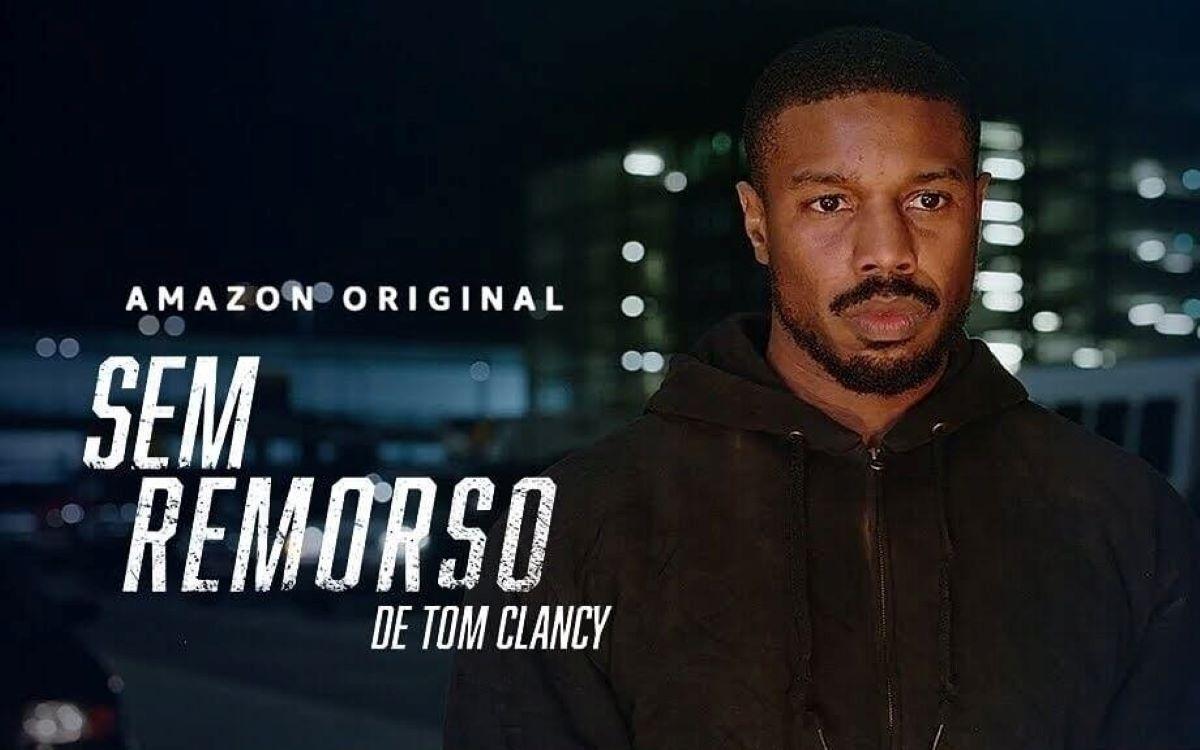 'Sem Remorso': leia a crítica do filme de ação do Prime Video