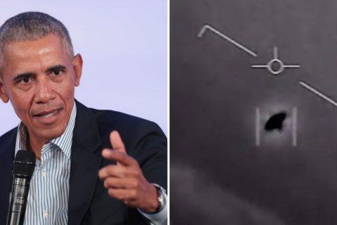 Saiba o que diz Barack Obama sobre alienígenas