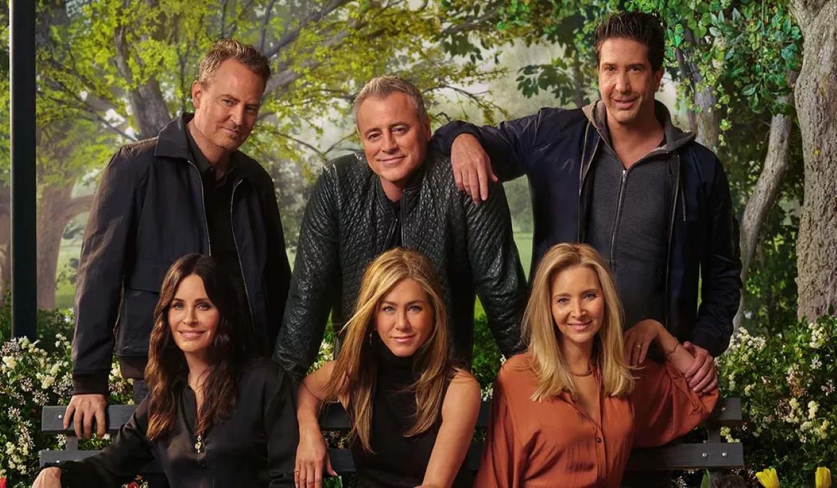 'Friends': HBO Max divulga trailer da reunião do elenco; veja!