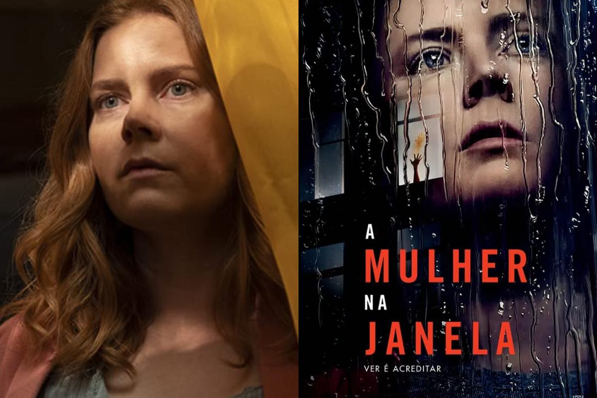 5 filmes para quem amou 'A Mulher na Janela' da Netflix