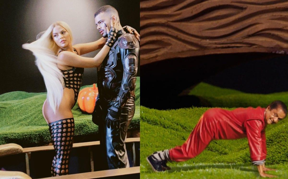 Luísa Sonza tem clipe censurado por 'nudez excessiva'; Entenda