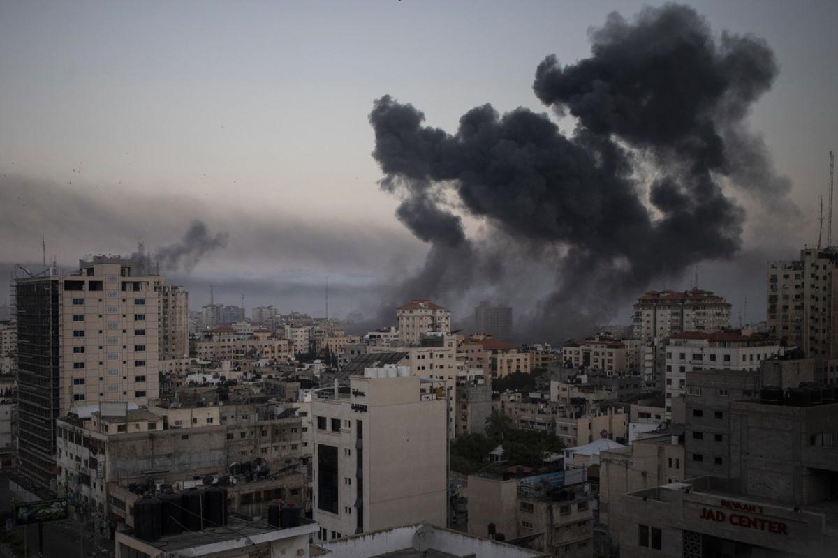 Entenda tudo sobre a situação da Faixa de Gaza