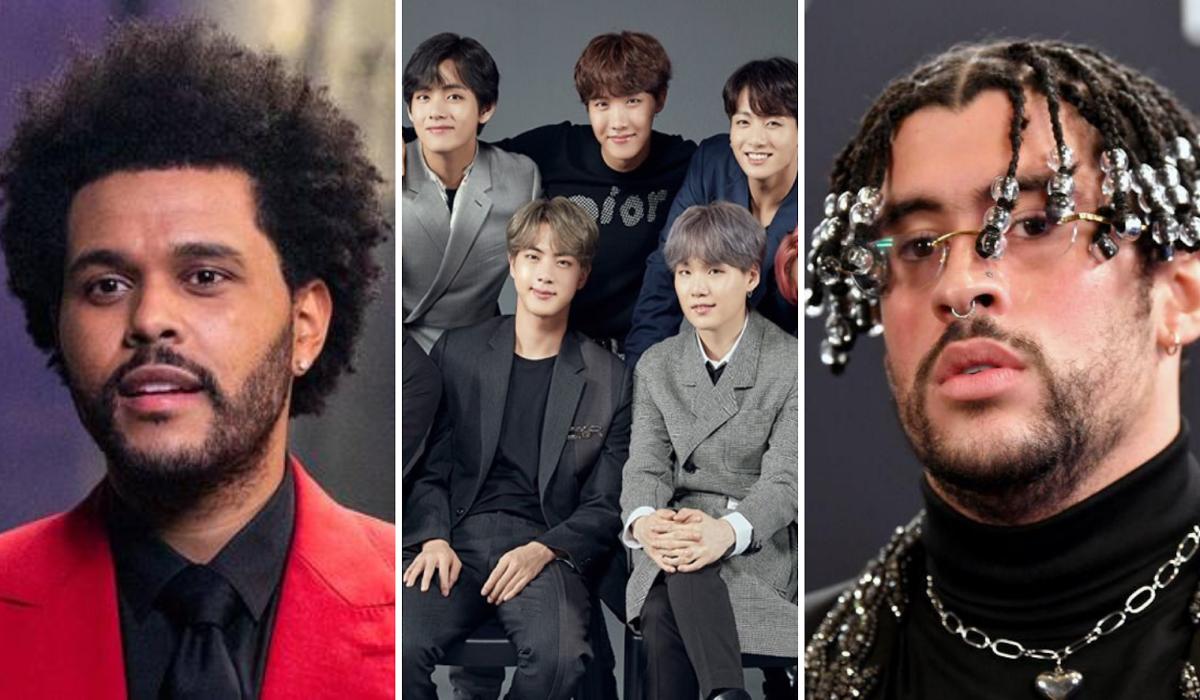 Billboard Music Awards 2021: Confira os vencedores da premiação
