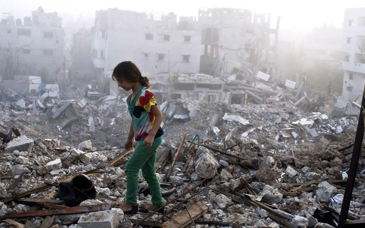 Qual a origem do conflito entre Israel e Palestina?
