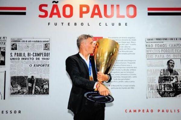 São Paulo paulistão