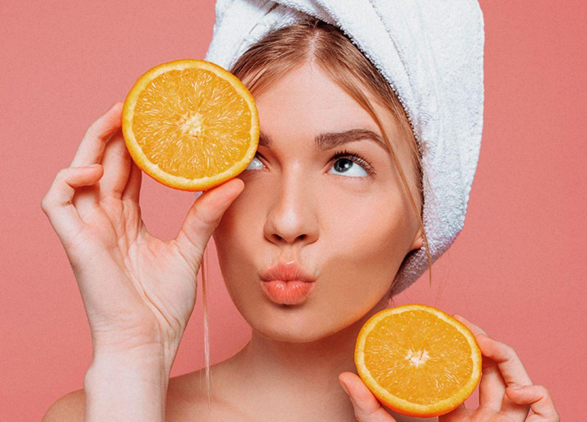 Qual a importância da Vitamina C para a pele?