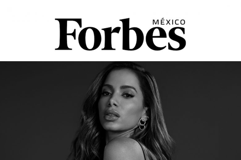 Saiba o valor da fortuna de Anitta revelado pela Forbes