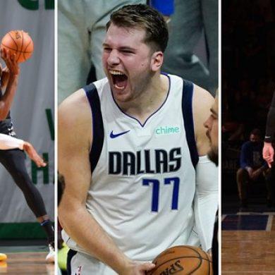 Saiba mais sobre a competição para conquistar a NBA