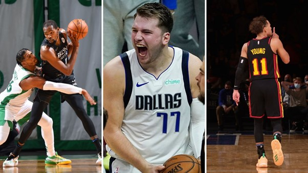 NBA: Confira os resultados da primeira rodada dos playoffs