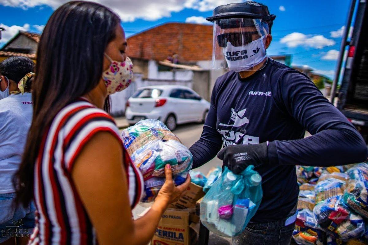 Conheça iniciativas que combatem a fome no Brasil; veja como ajudar