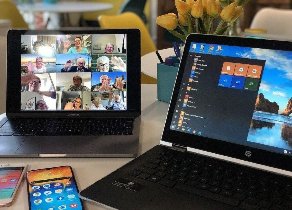 6 itens que fazem toda a diferença ao fazer uma videoconferência