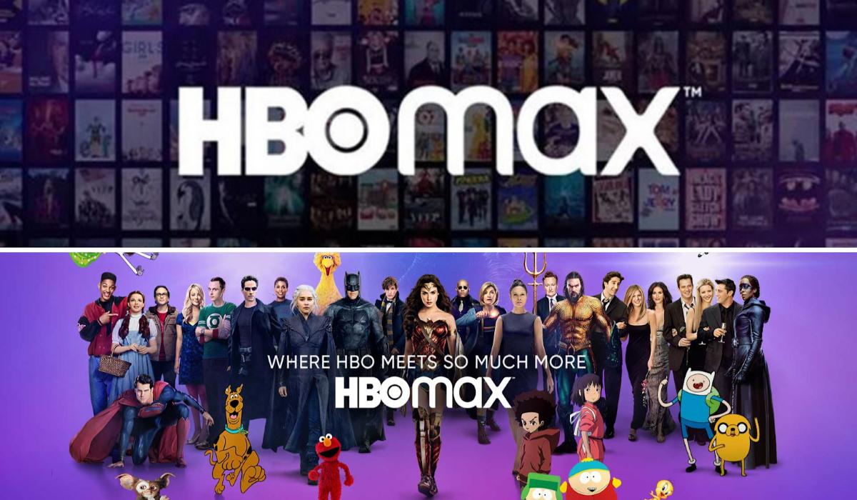 HBO Max ganha data de estreia no Brasil