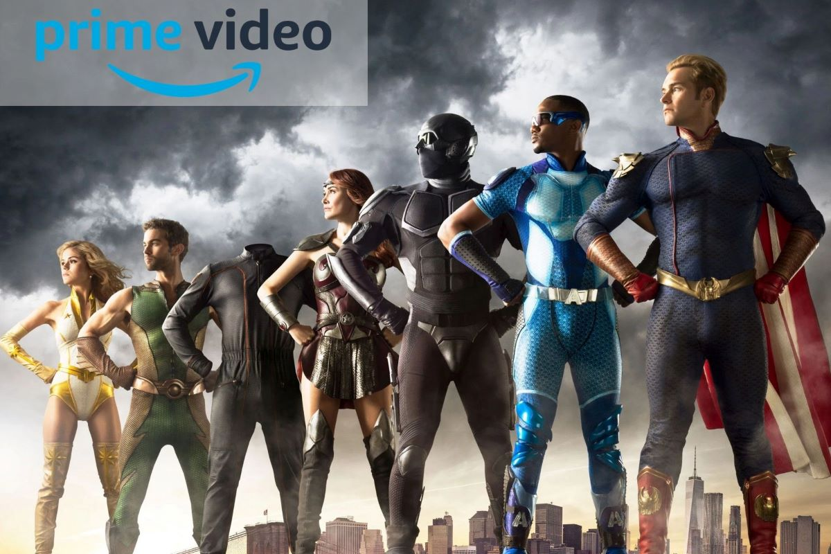 'The Boys': saiba tudo sobre a série do Amazon Prime Video