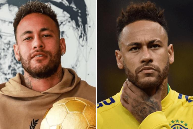 Neymar assédio Nike