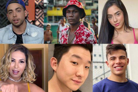Confira o novo reality show Ilha Record e os participantes