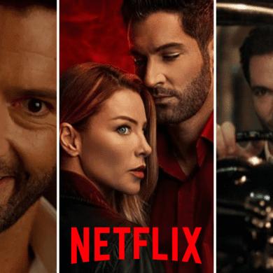Lúcifer Netflix