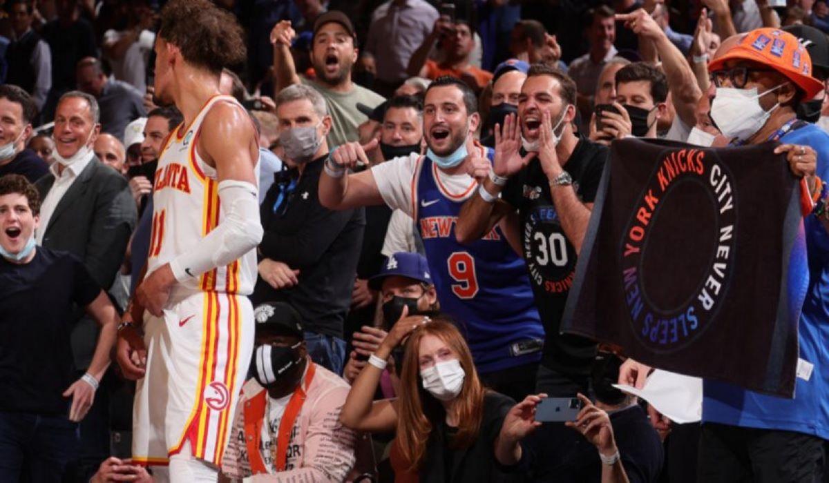 Playoffs da NBA – Resumo da primeira semana de basquete