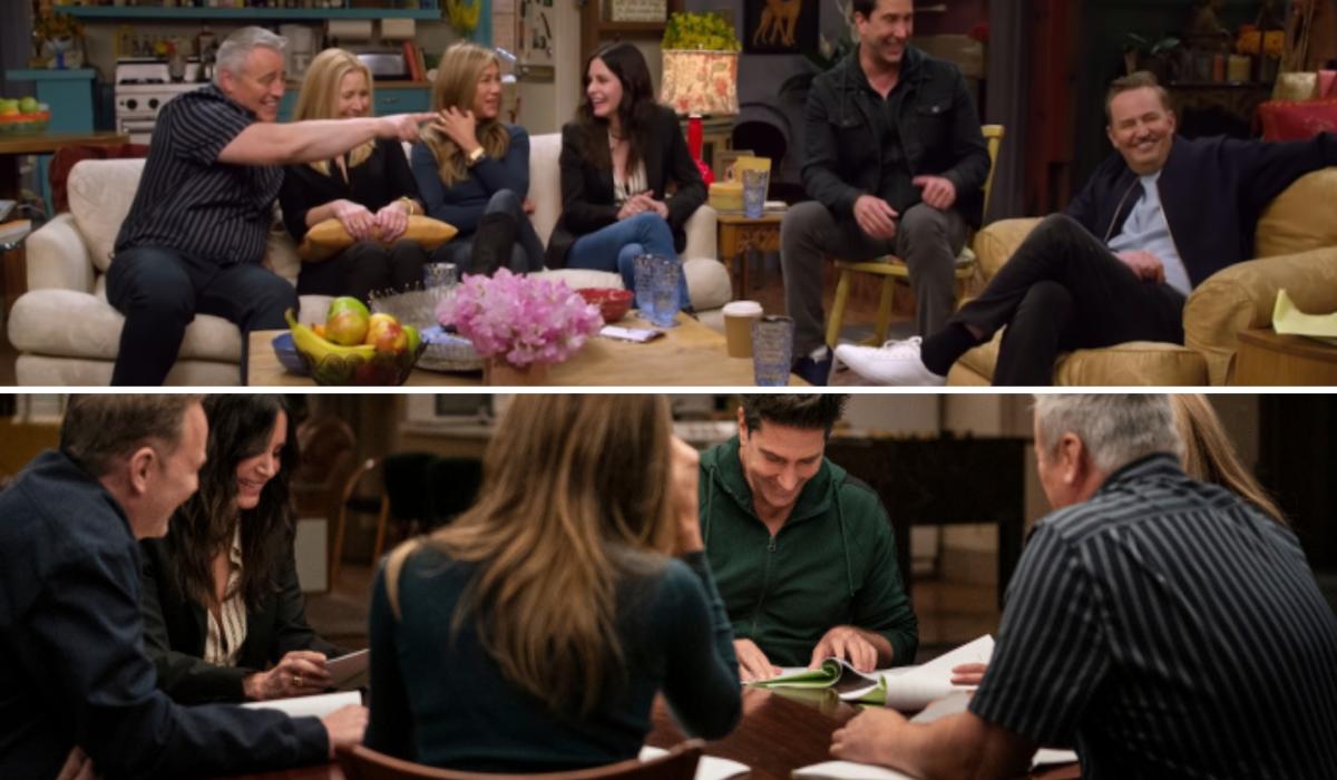 'Friends Reunion': confira as primeiras críticas do episódio especial