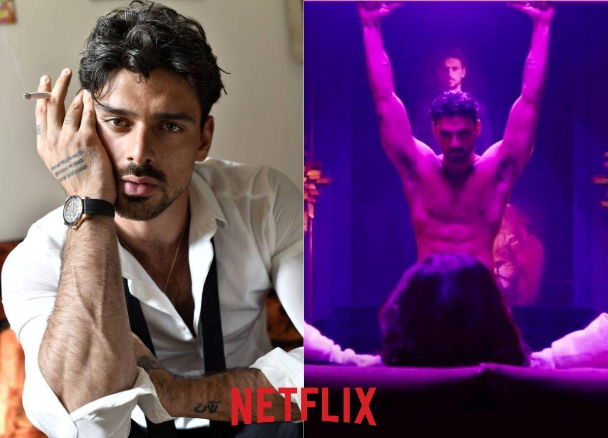 Michele Morrone confessa o que achou de '365 Dni' estrear na Netflix