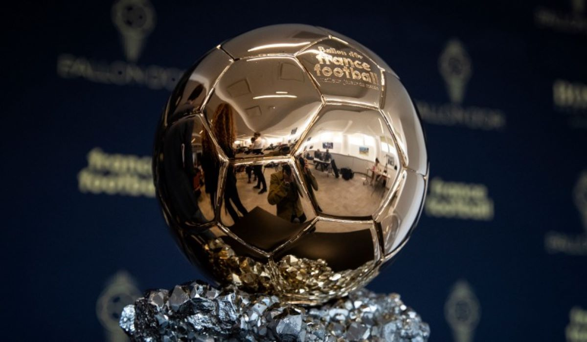 Opinião: os 10 melhores jogadores de futebol do mundo em 2021