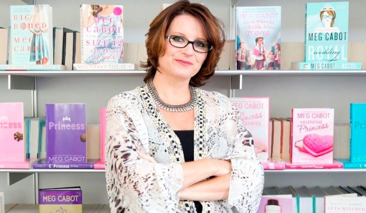Conheça os cinco melhores livros de Meg Cabot