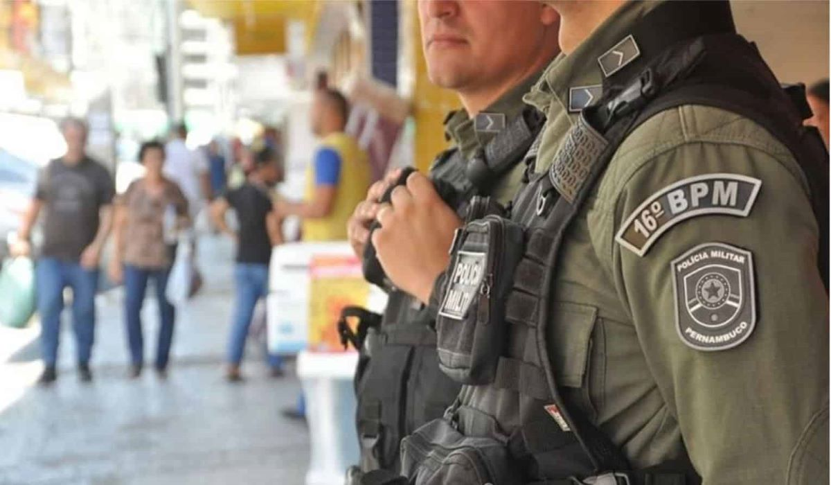 Opinião: Polícia Militar de Pernambuco serve para proteger ou aterrorizar?