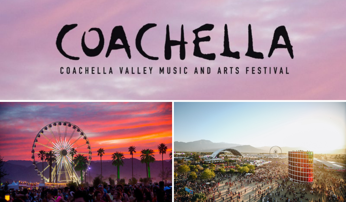 Coachella: Festival de música retornará em abril de 2022