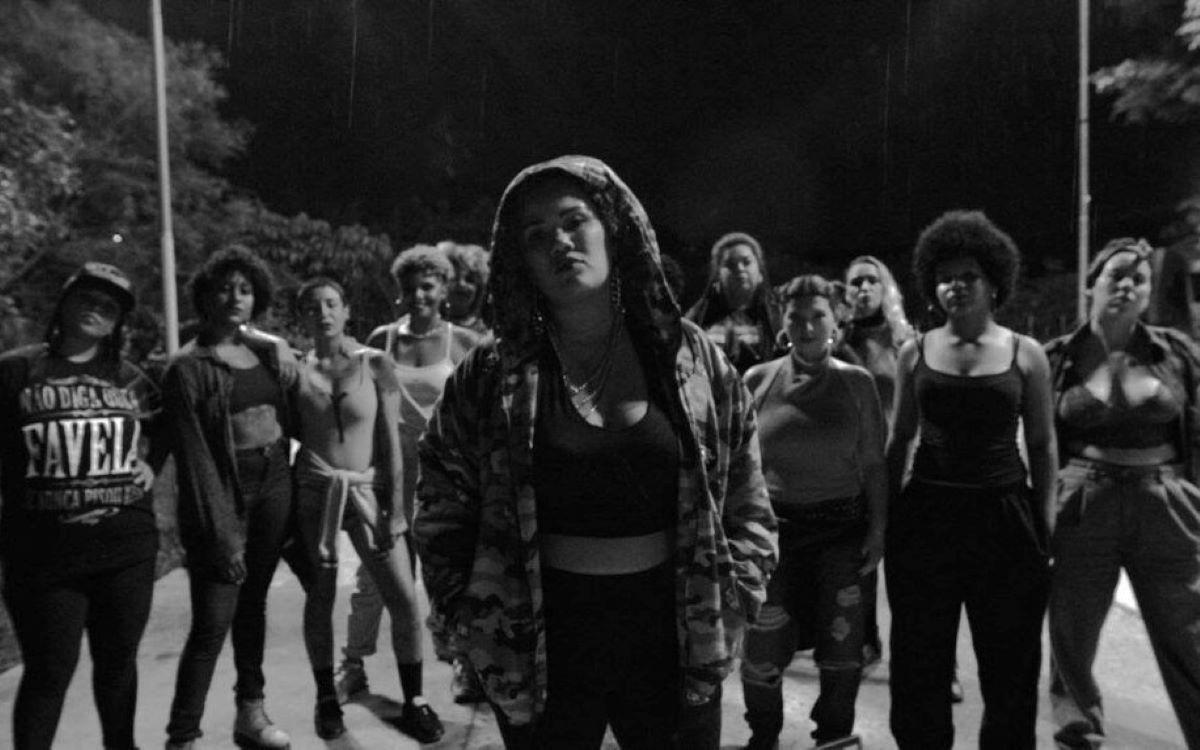 A Invisibilização do rap feminino no Brasil