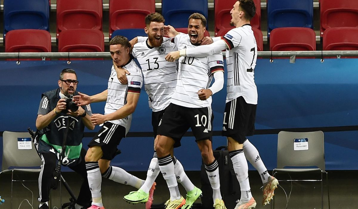 Euro sub-21: as quartas e as semifinais do campeonato