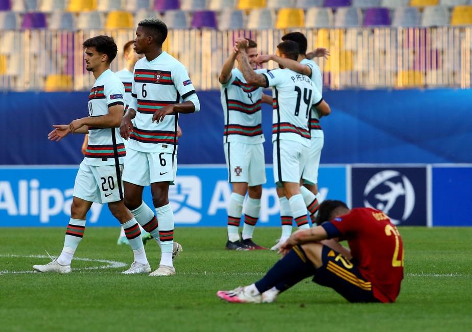 Euro sub-21 final