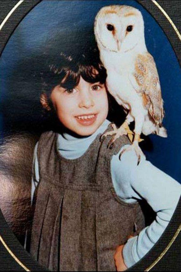 Amy Winehouse criança