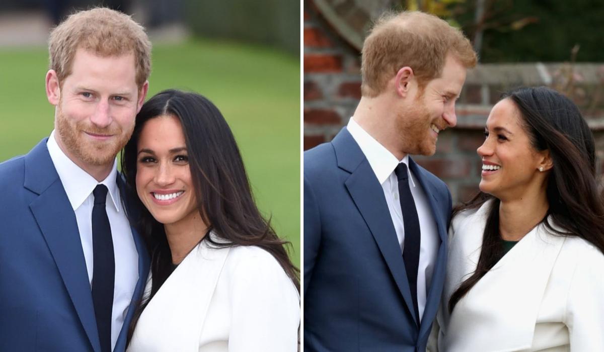 Príncipe Harry e Meghan Markle anunciam nascimento da filha