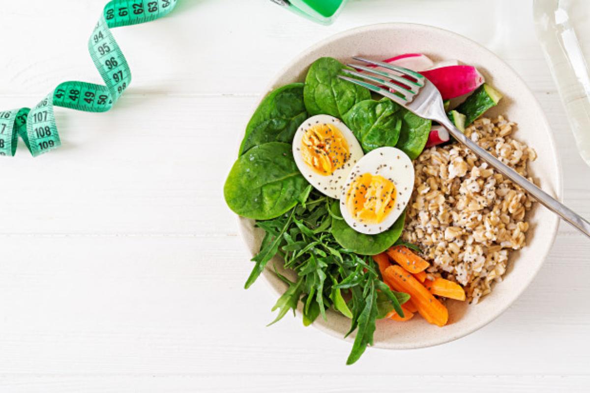 As melhores dietas para emagrecer rápido e saudável são aquelas fáceis de se fazer.